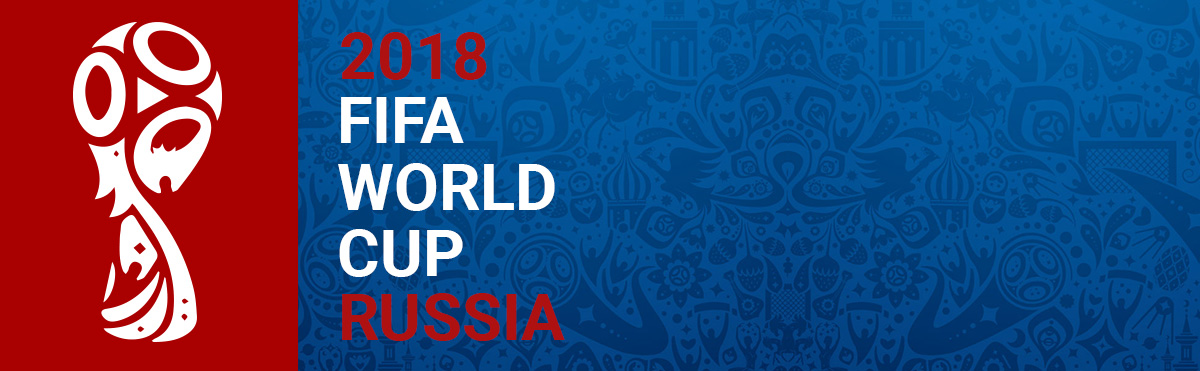 World Cup 2018 Russia Fifa World Cup 2018