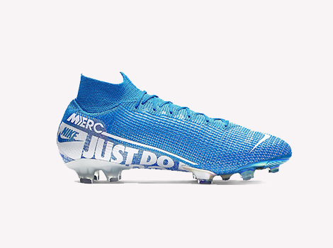 FUSSBALL-SCHUHE MERCURIAL SUPERFLY 7 ELITE FG NIKE