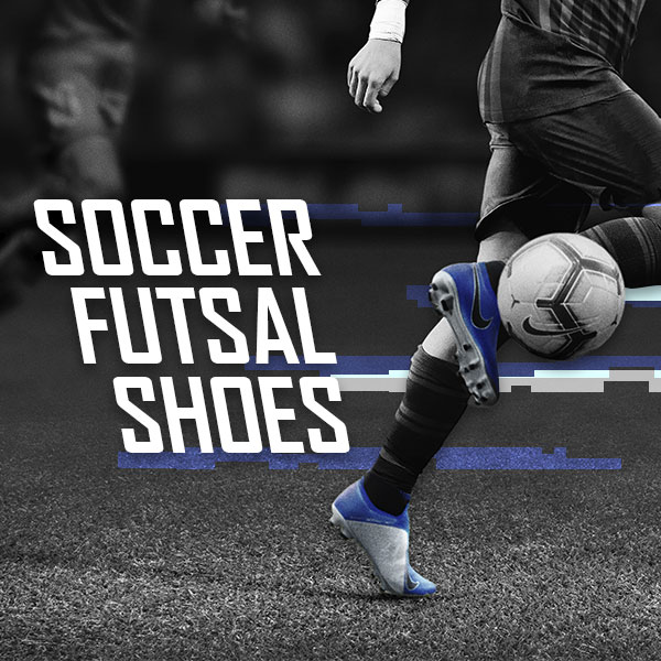 SOCCER FUTSAL SHOES