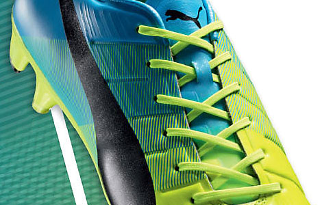 PUMA FOOTBALL BOOTS FOREVER FASTER